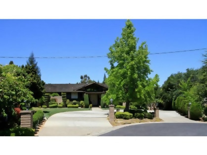 14660 Hancock Court, Los Gatos 95032 4 Bedrooms, 4 Baths 3,388 sqft house, 21,000 sqft lot $2,100,000