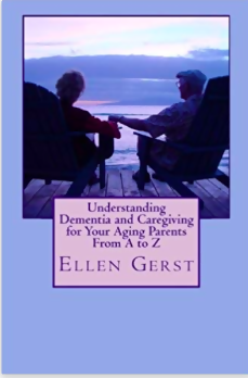 Understanding Dementia and Caregiving for Your Aging Parents From A to Z