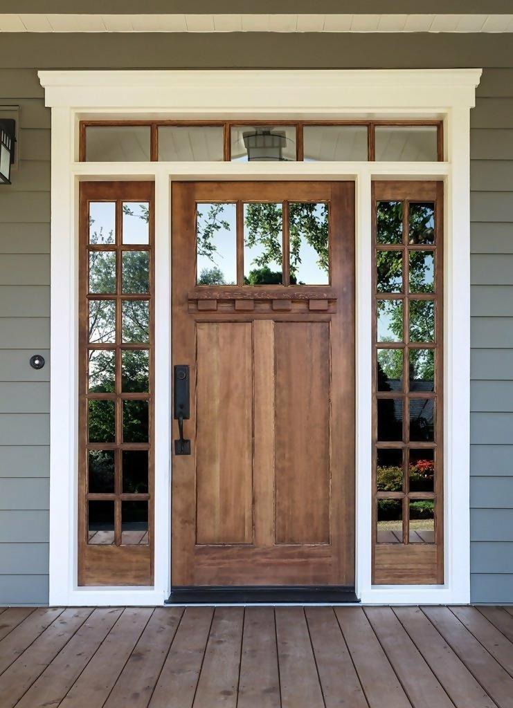 A-New-Front-Door