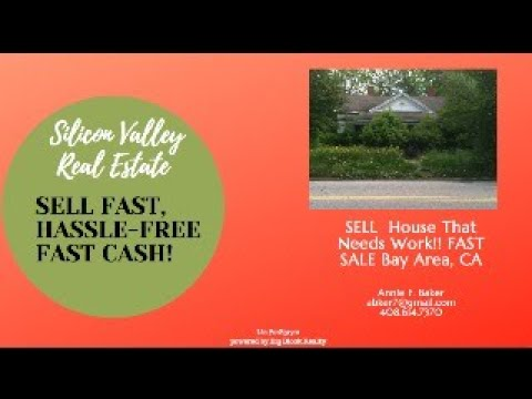 Sell Your House Fast For Cash with NO HASSLES and No FEES