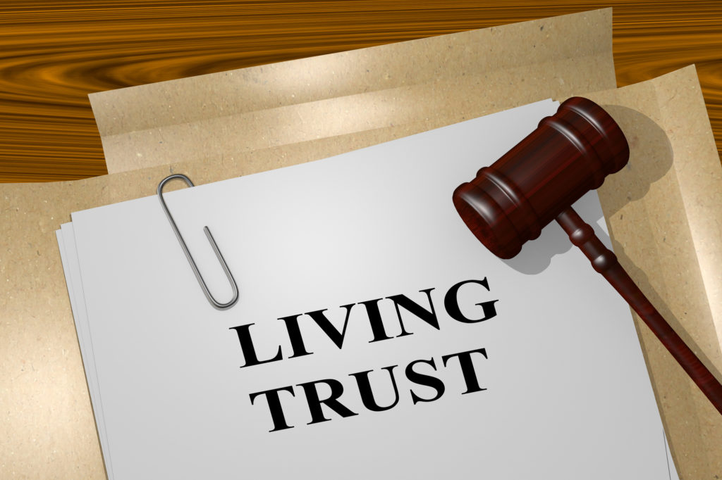trust sale